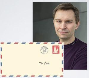 Sinclairin kirje